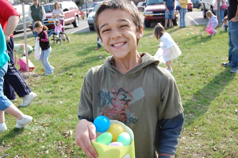 egg hunt 6
