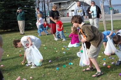 egg hunt 9