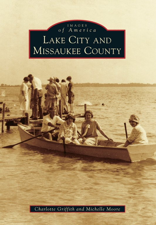 Lake City book