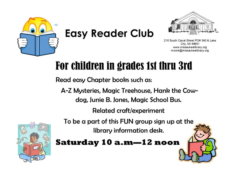 easey reader